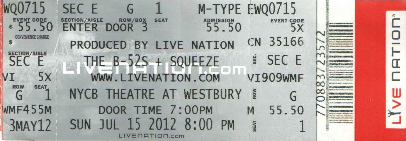 2012-07-15 ticket