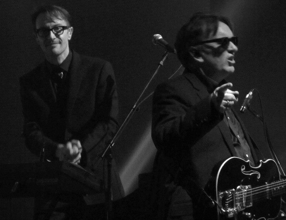 Squeeze - 20 November 2012 - live at Plymouth Pavilions - photograph by Nicky Armstrong