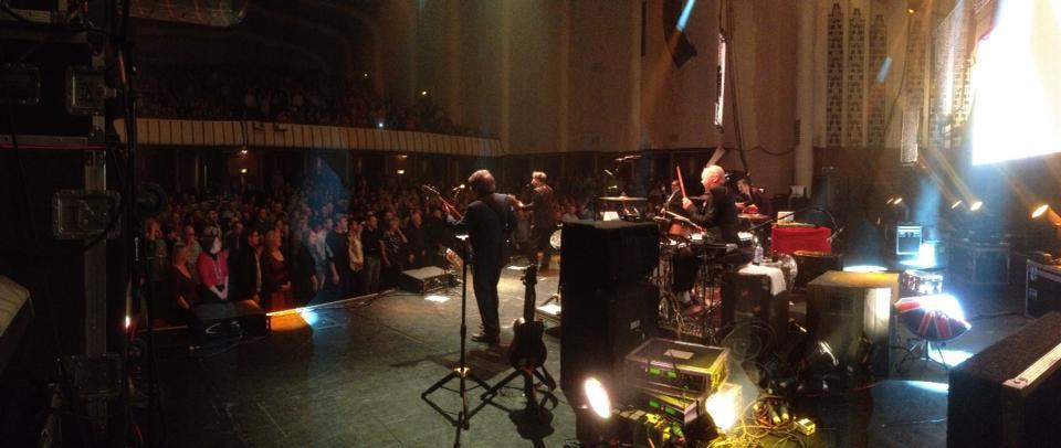 2012-12-10 Liverpool Philharmonic by Peter D Thompson