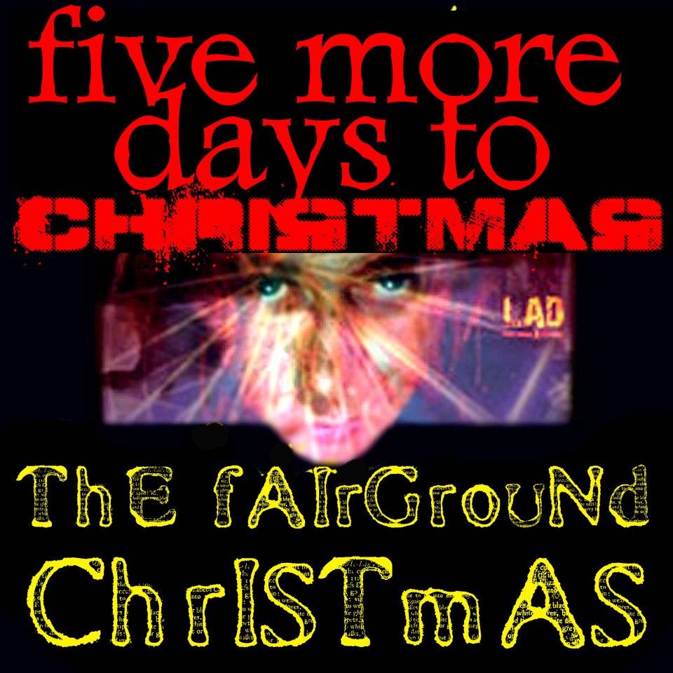 Fairground Christmas