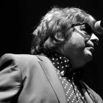 John Bentley - Squeeze live at Liverpool Philharmonic Hall - 10 December 2012