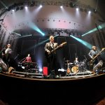 Fisheye Philharmonic - Squeeze live at Liverpool Philharmonic Hall - 10 December 2012