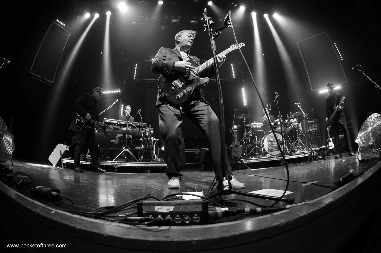 Squeeze - 14 December 2012 - live at the IndigO2