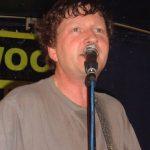 Glenn Tilbrook live at The Witchwood, Ashton 26 February 2003