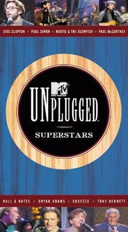 Unplugged Superstars