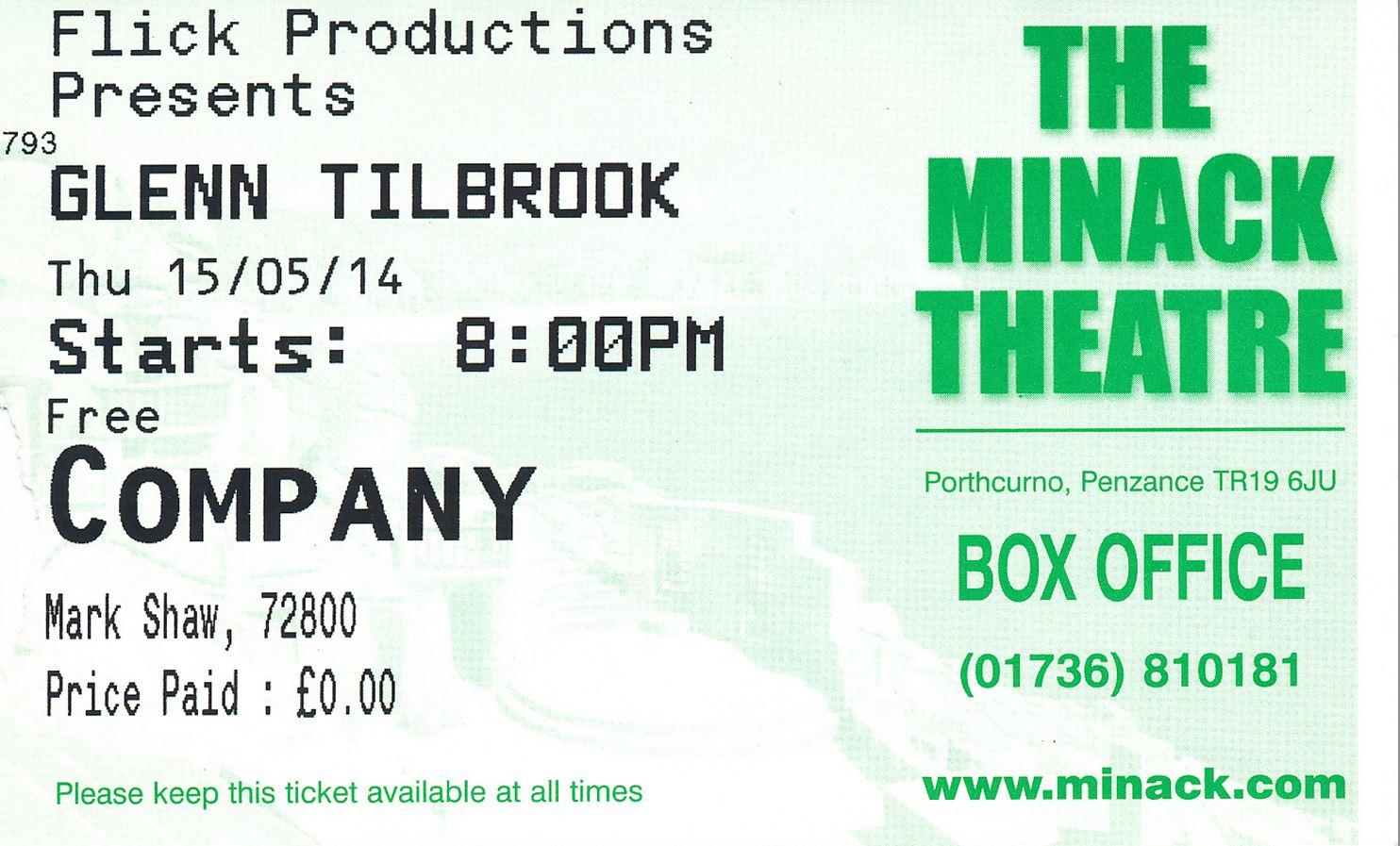 2014-05-15 ticket