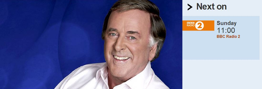 2014-05-25 Weekend Wogan