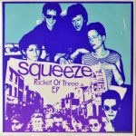Packet of Three – UK – 7″ picture sleeve - reissue