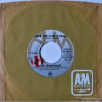 Take Me I'm Yours – Canada – 7″