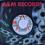 Take Me I'm Yours – Canada – 7″ - mono/stereo promotional copy