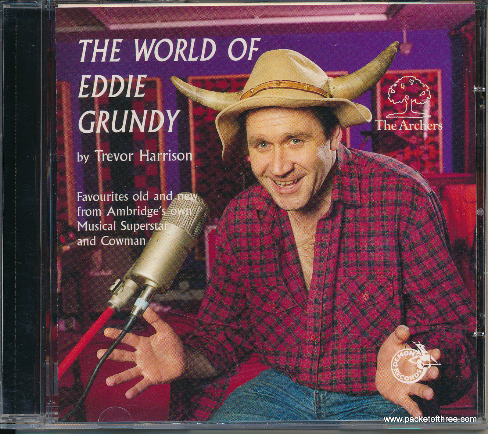 The World of Eddie Grundy