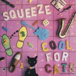 "Cool For Cats - Spain - 7"" - picture sleeve"