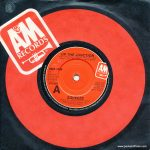"Up the Junction - UK - 7"" - red label"
