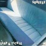 "Slap and Tickle - Netherlands - 7"" - picture sleeve"