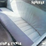 "Slap and Tickle - Germany - 7"" - picture sleeve"
