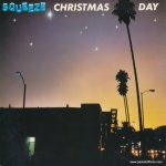"Christmas Day - UK - 7"" - picture sleeve"