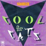 "Cool For Cats - Germany - 7"" - picture sleeve"