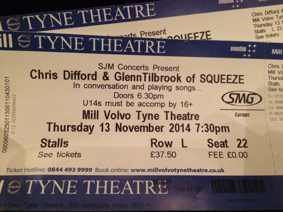 2014-11-13 Tyne Theatre Philip Rutherford 2