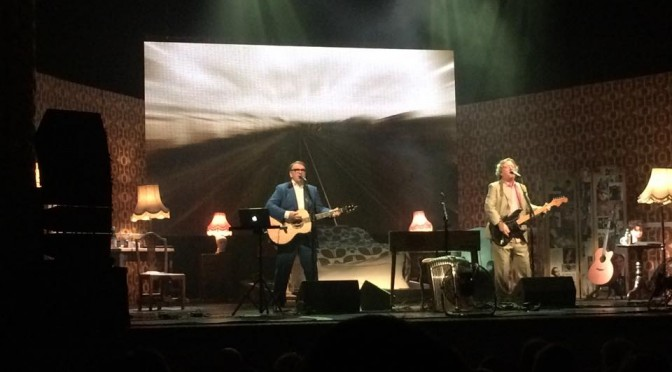 2014-11-13 Tyne Theatre Philip Rutherford