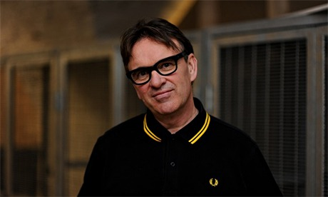 Lyric writing bootcamp with Chris Difford Masterclass