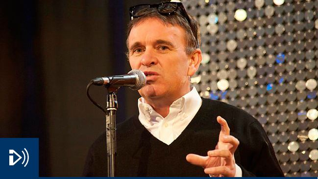 2014-12-04 Chris Difford My Teenage Diary