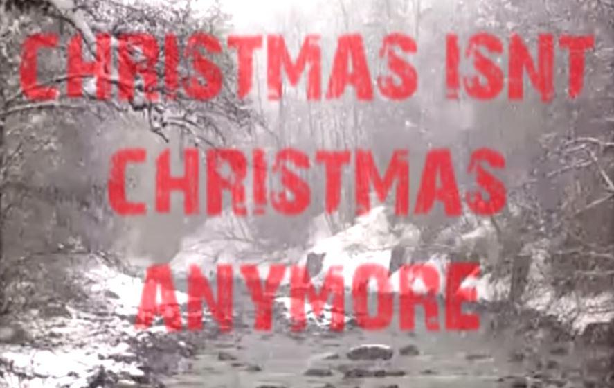 Christmas Isn't Christmas Anymore - Harri Kakoulli