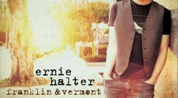 Ernie Halter - Black Coffee In Bed