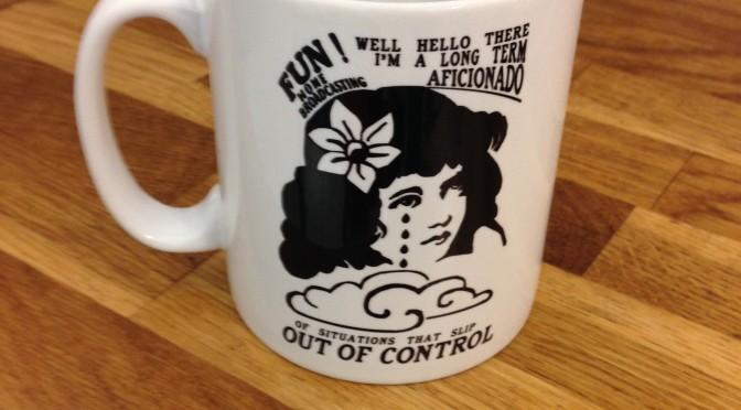 Happy Ending Mug