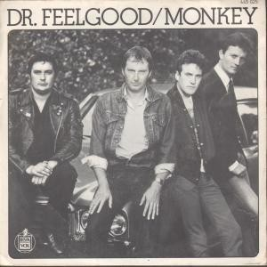 Dr Feelgood - Monkey