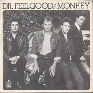 Dr Feelgood - Monkey