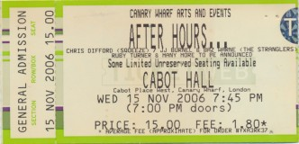 2006-11-15 ticket