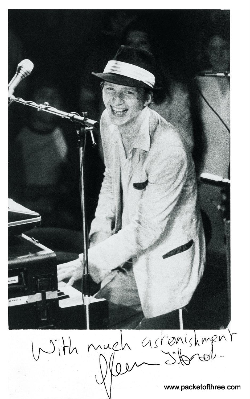 Glenn Tilbrook 1981