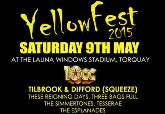 2015-03-09 Yellowfest