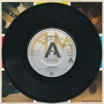 """Tempted - UK - 7"""" - picture sleeve - promotional copy"""