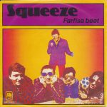 "Farfisa Beat / Here Comes That Feeling - Netherlands - 7"" - picture sleeve"