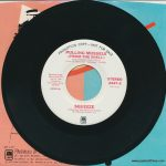 "Pulling Mussels (From the Shell) - USA - 7"" - picture sleeve - mono/stereo promotional copy"