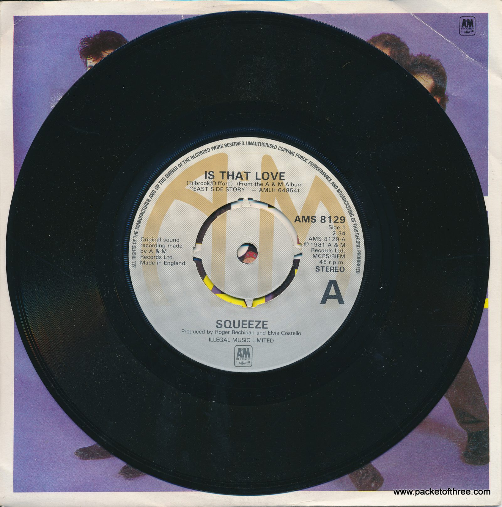 "Is That Love - UK - 7"" - picture sleeve - jukebox copy"