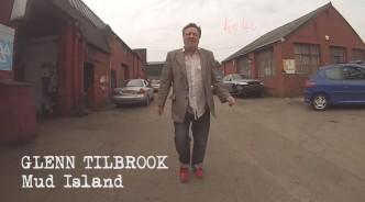 Mud Island - Glenn Tilbrook