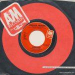 "Messed Around - USA - 7"" - promotional copy"