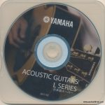 Yamaha Guitars L Series with Glenn Tilbrook