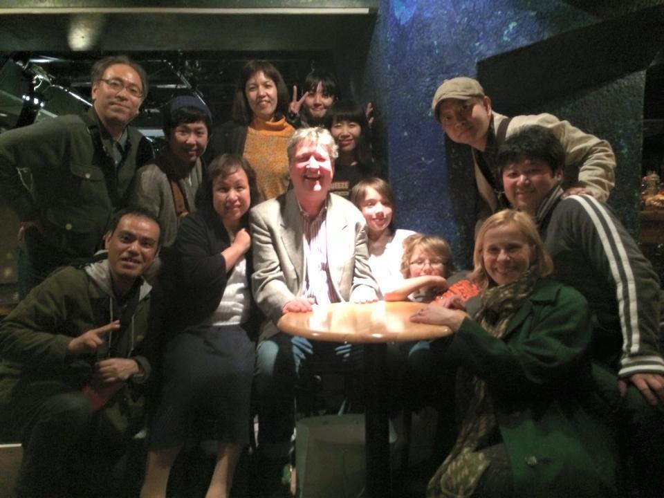 2015-04-05 Tokyo