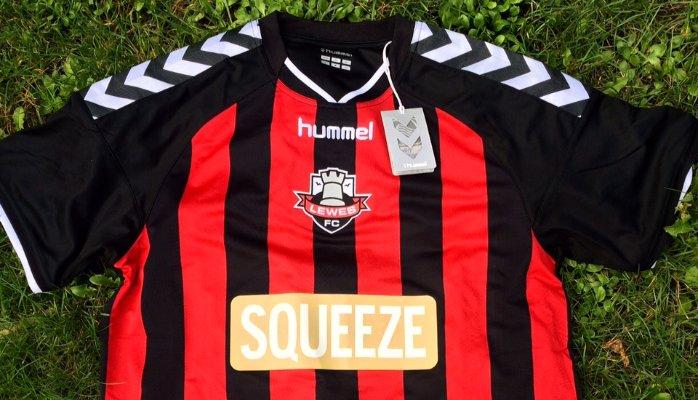 Lewes shirt