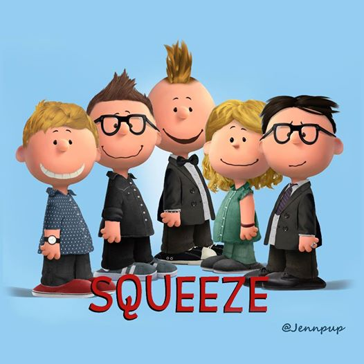 Squeeze Peanutized by Jenn