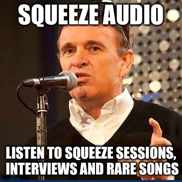 Squeeze Audio
