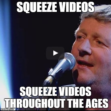 Squeeze Videos