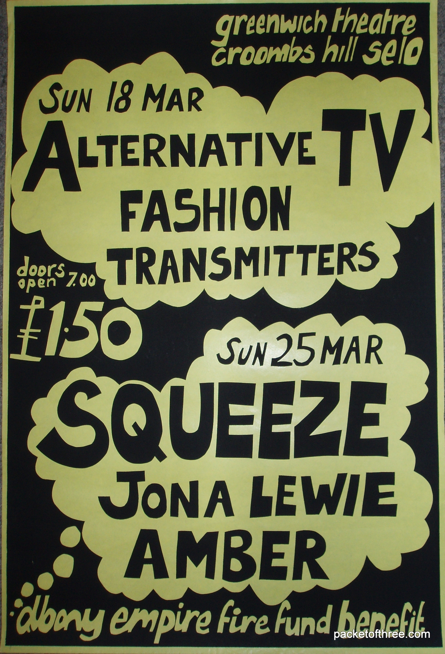 1979-03-25 poster