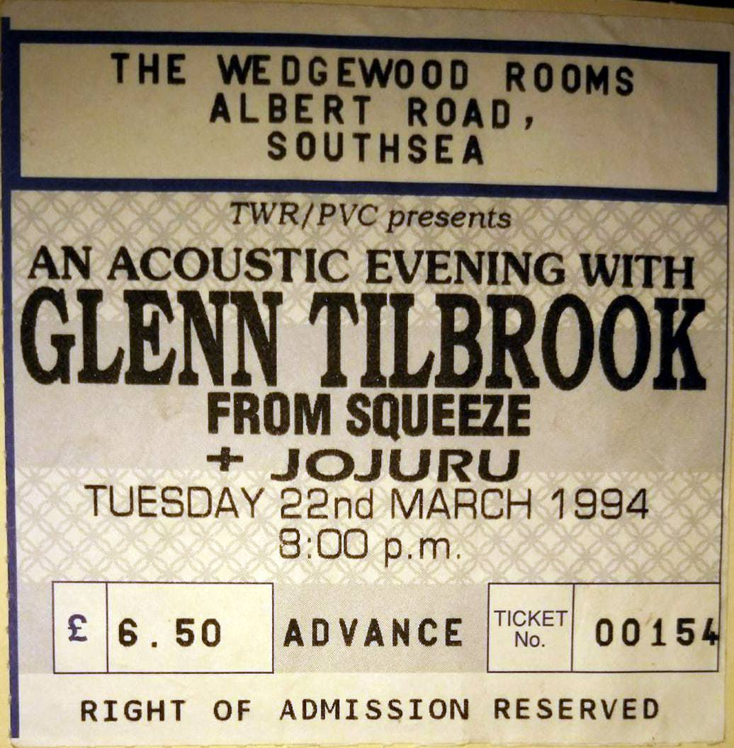 1994-03-22 ticket
