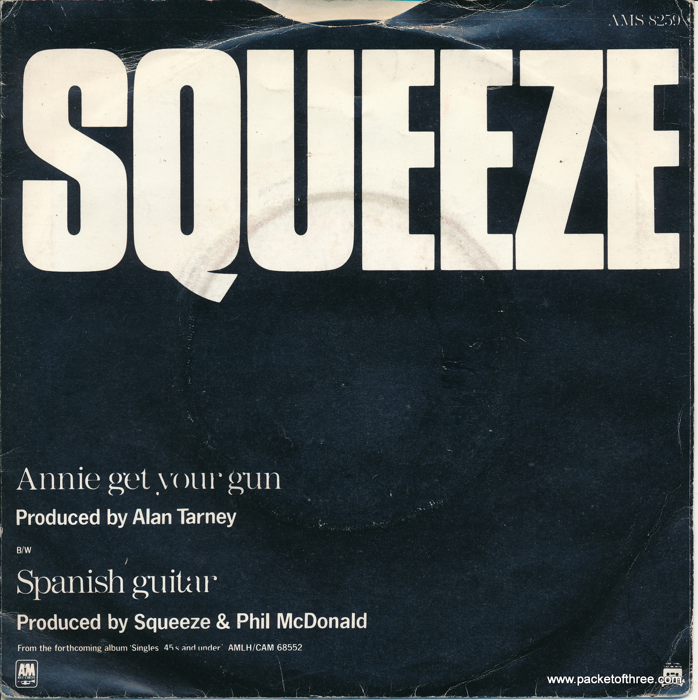 Annie Get Your Gun UK single