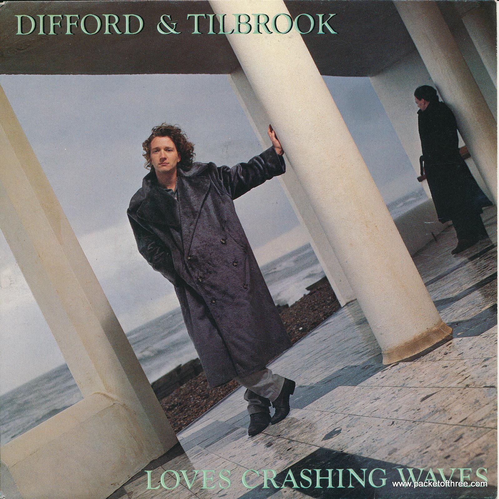 Love's Crashing Waves - Netherlands