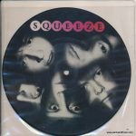 "Squeeze - When the Hangover Strikes - 7"" - picture disc"